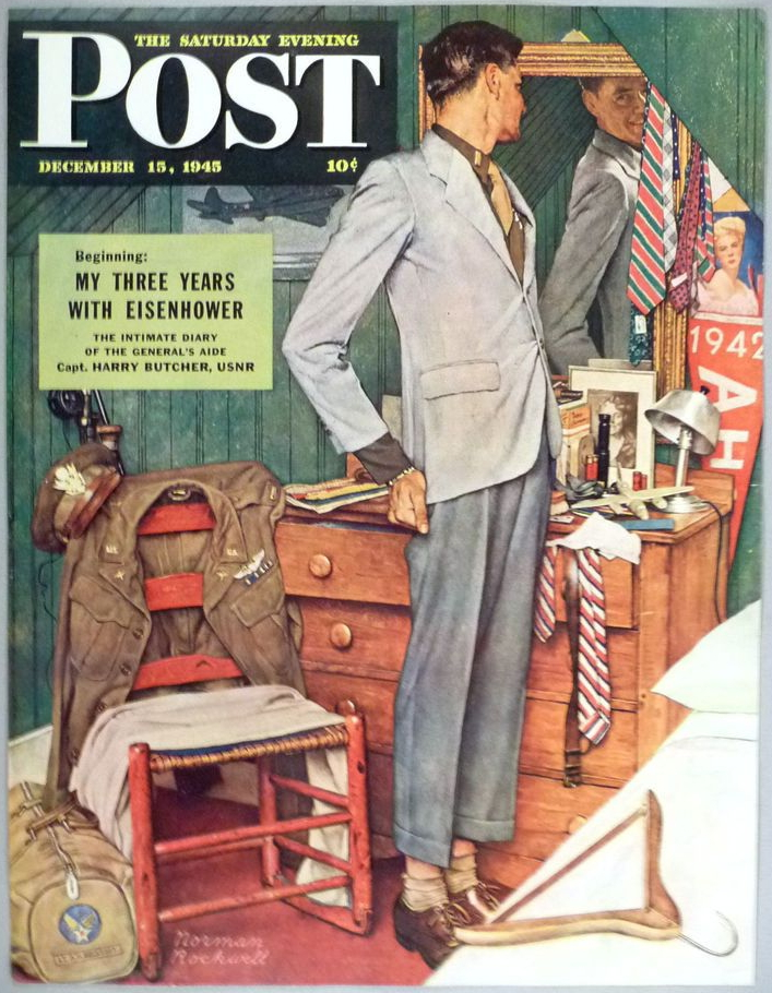 NormanRockwell_SatEvePost15Dec1945